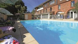 Hotel APPART'CITY TOULOUSE COLOMIERS - Tolosa