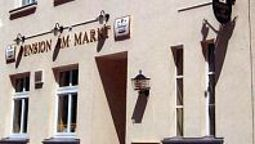 Am Markt Pension - Stendal