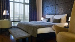 Mamaison All-Suites Spa Hotel Pokrovka - Moscow