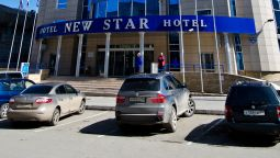 Hotel New Star - Perm'