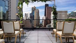 The Gwen a Luxury Collection Hotel Michigan Avenue Chicago - Chicago (Illinois)