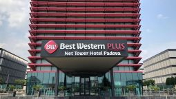 Hotel Best Western Plus Net Tower Padova - Padua