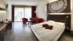 Lake & SPA Hotel la Meridiana - Ascona