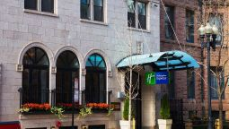 Holiday Inn Express CHICAGO - MAGNIFICENT MILE - Chicago (Illinois)