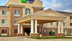 Holiday Inn Express & Suites JACKSONVILLE - Jacksonville (Illinois)
