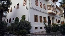 Hotel Bosnian National Monument Muslibegovic House - Mostar