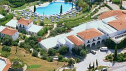 Hotel Sunrise Village Beach - Messini