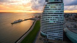 Hotel Atlantic Sail City - Bremerhaven