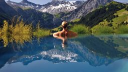 Hotel The Cambrian - Adelboden