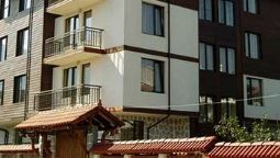 Spa & Apartment Hotel Mountain Romance - Bansko