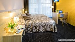 Hotel Wilga - Cracovie