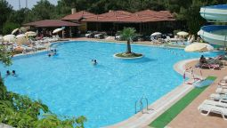 Hotel Greenland – All Inclusive - Fethiye
