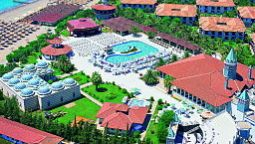 Hotel Ali Bey Park Manavgat - All Inclusive - Side