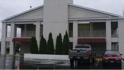 Red Carpet Inn Coxsackie - Coxsackie (New York)