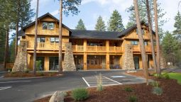 Hotel FIVE PINE LODGE AND CABINS - Sisters (Oregon)