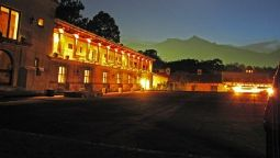 Hotel Filadelfia Coffee Resort & Tours - Antigua Guatemala