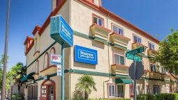 Rodeway Inn and Suites Pasadena - Pasadena (Californie)