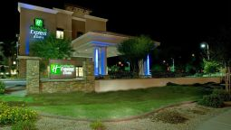 Holiday Inn Express & Suites PHOENIX - GLENDALE SPORTS DIST - Glendale (Arizona)