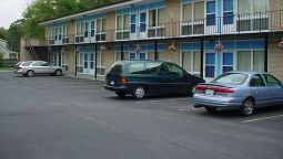CHIPICAN MOTEL SARNIA - Emmett (Michigan)