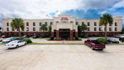 Hampton Inn - Suites Port Arthur - Port Arthur (Texas)