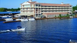 Hotel Riveredge Resort - Edgewood Park (New York)
