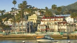 The Avalon Hotel on Catalina Island - Avalon (Kalifornien)