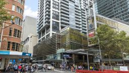 Hotel Meriton Suites World Tower - Sydney
