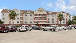 Hotel MainStay Suites Texas Medical Center/Reliant Park - Houston (Teksas)