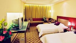 QIANJIN INTERNATIONAL HOTEL - Changchun