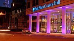 Hotel Park Plaza County Hall London - London