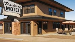 Rodeway Inn and Suites Downtowner-Rte 66 - Williams (Arizona)