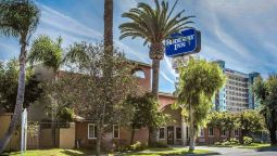 RODEWAY INN NATIONAL CITY SAN DIEGO SOUT - National City (California)