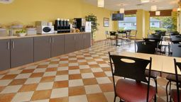 Hotel Super 8 by Wyndham Campbellton NB - Campbellton