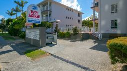 Hotel Bay Lodge Apartments - Surfers Paradise