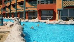 Hotel DREAMS BEACH RESORT MARSA ALAM - Marsa Alam