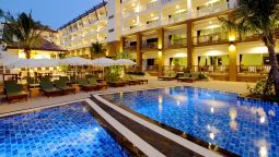 Hotel Kata Sea Breeze Resort - Phuket Stadt