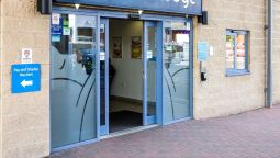 Hotel TRAVELODGE SUNBURY M3 - Sunbury, Spelthorne