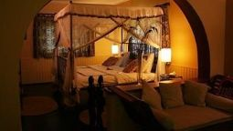 Hotel MT MERU GAME LODGE - Arusha
