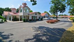 RODEWAY INN AND SUITES CLARENCE-BUFFALO - Clarence (New York)