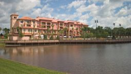 Hotel Club Wyndham Bonnet Creek - Lake Buena Vista (Florida)