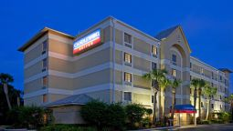 Hotel Candlewood Suites FT. LAUDERDALE AIRPORT/CRUISE - Fort Lauderdale (Florida)
