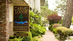 Hotel Carmel Lodge - Carmel-By-the-Sea (Kalifornien)