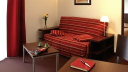 Hotel APPARTEA - Grenoble