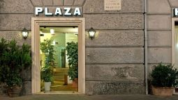 Hotel Plaza - Salerno
