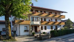 Hotel Pension Geiger - Bad Tölz