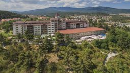 SPA Club Bor Hotel & Wellness - Velingrad