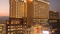 Exterior view Sofitel Macau at Ponte 16