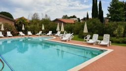 Hotel Residence San Rossore - Piza