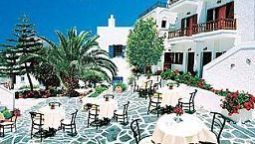 Galaxy Pension - Amorgos