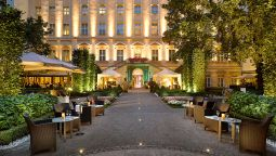 The Grand Mark Prague The Leading Hotels of The World - Prag
